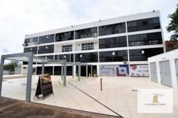 Office Center: Sala Ampla c/ garagem no Setor Hospitalar Sul