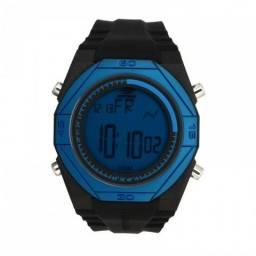 6a854ff2d62ad Relógio Digital Mormaii Nautique MO3374A8A - Novo