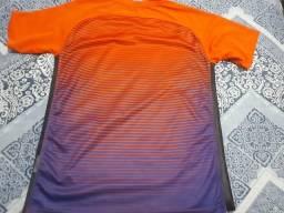 Camisa Oficial