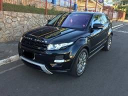 Range Rover EVOQUE Dynamic 2.0 (Top de linha) - 2012 - 2012