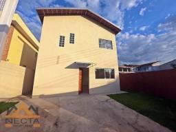 Casa nova, 90m², 2 dorm, 1 suite, pontal de santa marina