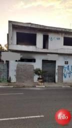 Terreno à venda com 1 dormitórios em Boa vista, São caetano do sul cod:201638