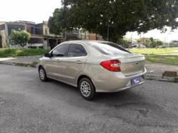 Ford Ka sedan 1.5 2017// procurar Igor //na Rafa veiculos - 2017