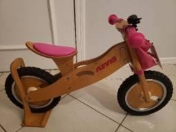 Bike de equilibrio