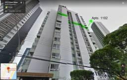 Oportunidade na Rua Bruno Veloso, Vista Mar, 4 Quartos, 176,00m², Andar Alto, 2 Vagas