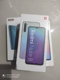 Show! Redmi da Xiaomi .. NOVO LACRADO aceito cartão