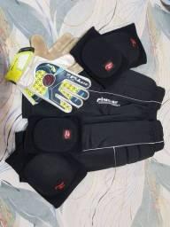 Kit Conjunto Goleiro