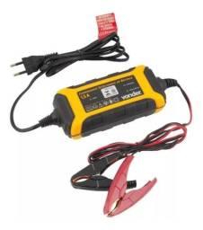 Carregador Inteligente De Bateria 220v Cib 030 - V8onder<br><br>