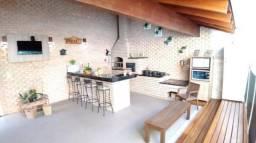 Casa para Venda em Uberlândia, Jardim Europa, 4 dormitórios, 1 suíte