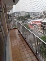 Excelente apartamento na Vila da Penha Varanda 2 Quartos Dependência de Empregada e Garage