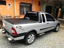 Pickup fiat strada 2007 - 2007