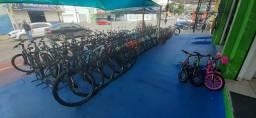 Loja de bicicleta