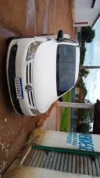 Vendo savero cab.estendida ano 2012 - 2012