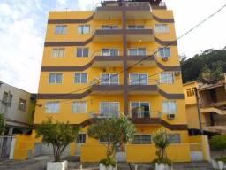Título do anúncio: Apartamento com 02 Quartos, elevador e garagem em Itacuruçá - RJ ( André Luiz Imóveis )