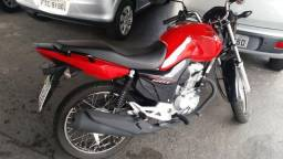 Honda CG Start 160 - 2018