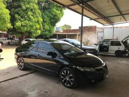 Vendo New Civic Automatico 1.8 impecável - 2009