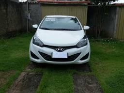 Hyundai HB20S 1.6 em perfeito estado de conservação - 2014