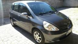 Honda Fit EX 1.5 16v CVT 105cv - 2007