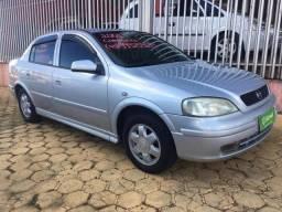 Astra sedan 2001 Completo - 2001