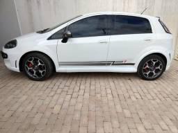 Fiat Punto T-JET - 2014
