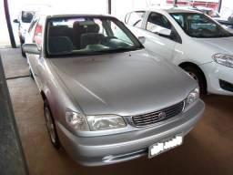 Corolla XEI Automático - 2002