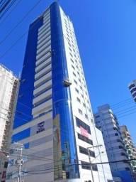 Apartamento com 4 suítes de Frente para a Avenida em Meia Praia Itapema