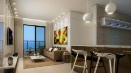 Apartamento de frente para o Mar em Praia Bela