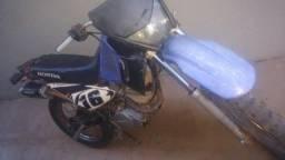XR200 de trilha ano 2001 - 2001