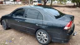 Honda Civic 2005 - 2005