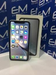 Apple IPhone XR 128Gb Branco - Seminovo - Somos Loja Fisica Niterói e Centro do Rio