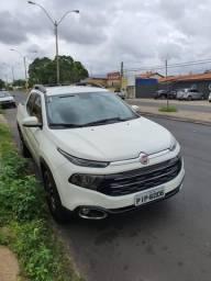 Fiat toro freedom at 16/17 - 2017