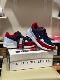 Tênis Tommy Hilfiger