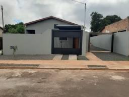 Jardim Anache - Casa Individual Com Documento Incluso