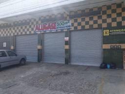 Aluga-se ponto Comercial na Av Integração - 500m2