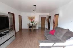 Apartamento à venda com 3 dormitórios em Olaria, Nova friburgo cod:109