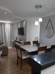 Apartamento à venda Residencial Atualle, 3 dormitórios, Limeira -SP