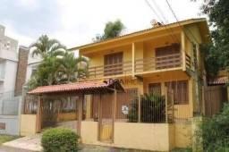 Casa com 3 dormitórios para alugar, 239 m² por R$ 3.000/mês - Mauá - Novo Hamburgo/RS