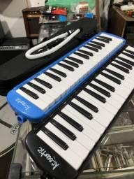 Pianica escaleta instrumento musical