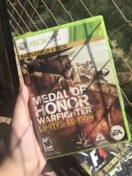 Medal of Honor - Warfighter (Limited Edition) comprar usado  Brasilia