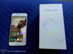 Asus Zenfone 4 Selfie 16GB comprar usado  Jaraguá do Sul
