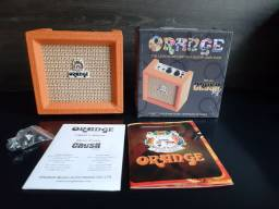 Micro Crush Orange