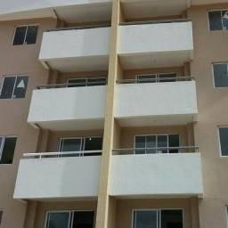 Título do anúncio: Recanto dos Pássaros - Apartamento pronto em Nova Parnamirim - 2/4 Suíte - 63m²