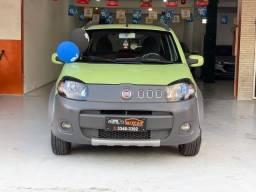 Uno Way 1.0 2011 Completo!