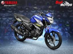 Yamaha Fazer 150 UBS
