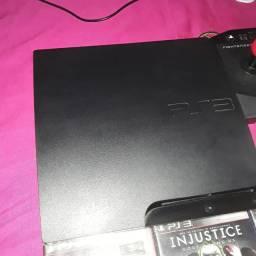 PS3 - Troco por TV de Plasma