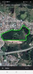 T-Ar0038 Área à venda, 129000 m² - Loteamento Itaboa - Campo Largo/PR