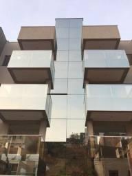 Apartamento com área privativa - Bairro Cidade Nova, á 7 minutos do Centro de Ipatinga!