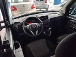 Fiat doblo essence 1.8 6 lugares 2016 flex