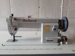 Maquina de costura transporte triplo Sun Special SSTC 7-8D. Novinha!!!!