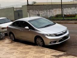 Honda Civic 13/14 completo